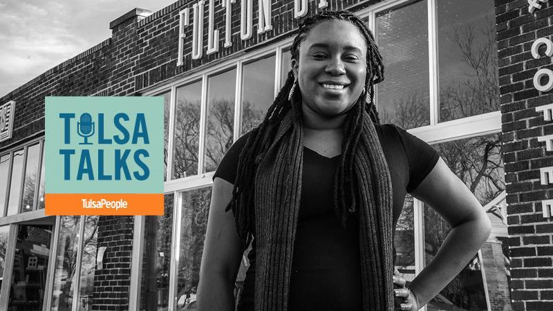 Creating Community at Fulton Street - Onikah Asamoa-Caesar