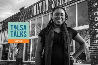 Onikah Tulsa Talks