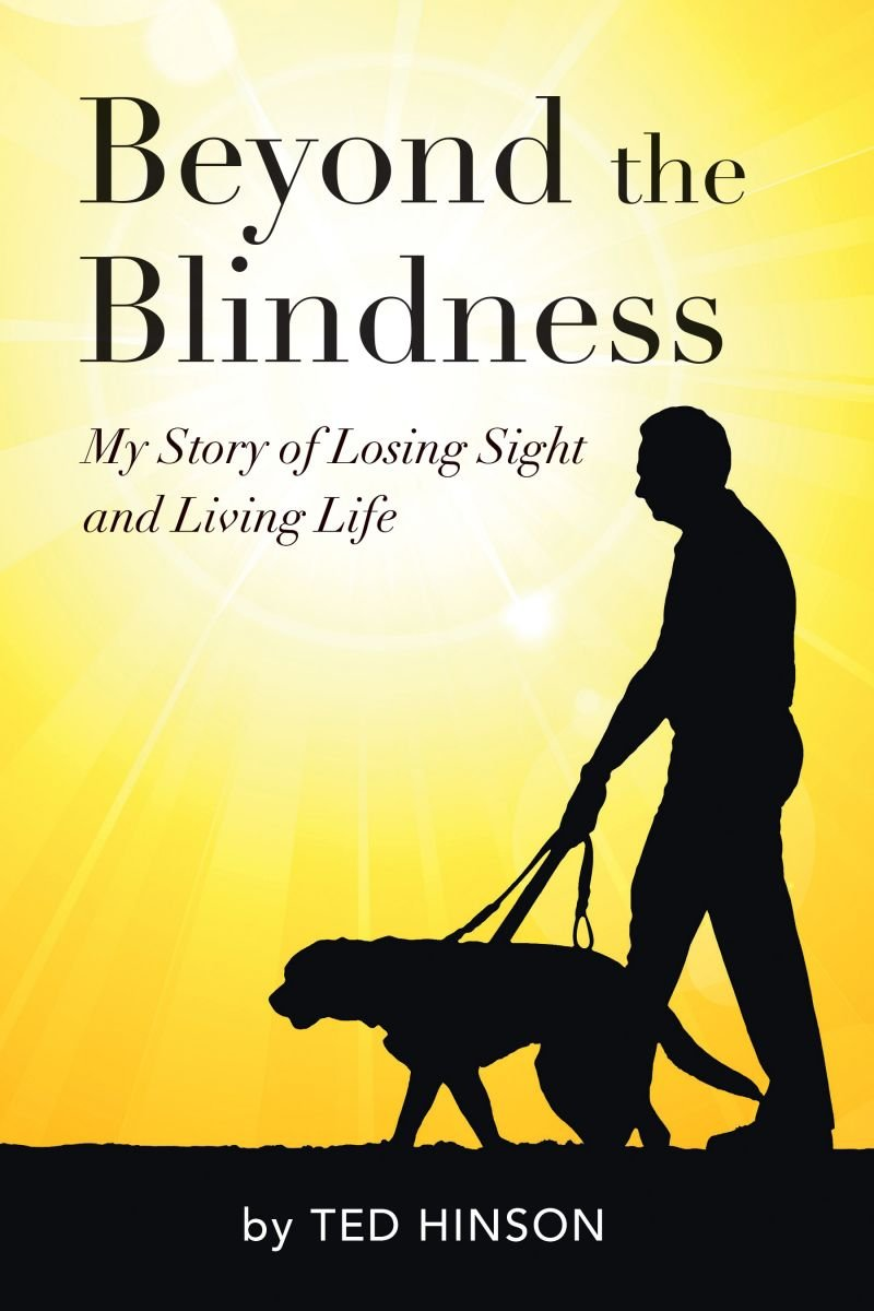 Beyond the blindness