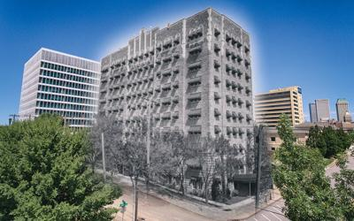 Tulsa Time Warp: Ambassador Hotel