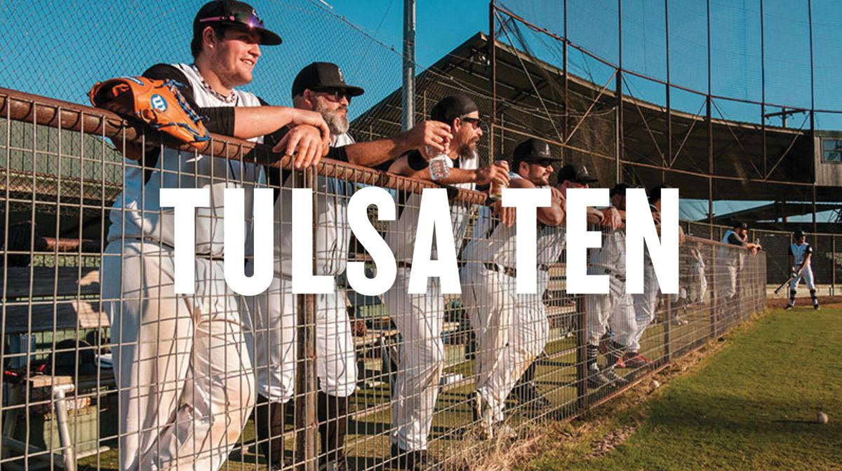 Tulsa Ten Rumblers