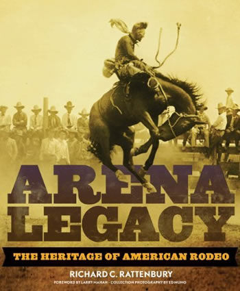 Worth reading: The heyday of rodeo