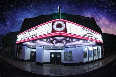 Circle Cinema Celebrates 90 Years