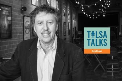 Clark Wiens Tulsa Talks