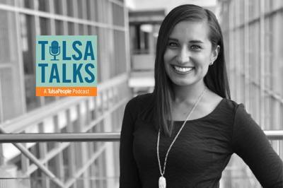 Gitzel Puente Tulsa Talks