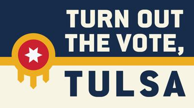 Turn out the vote