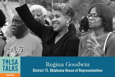 Regina Goodwin