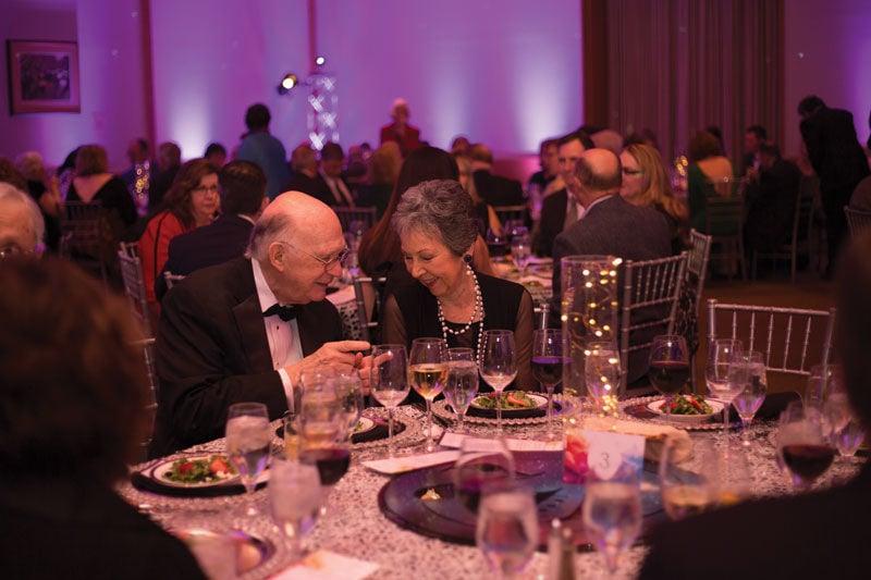 Tulsa Opera's 70th Anniversary Gala