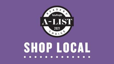 A-List 2021: Shop Local