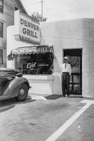 Lost restaurants of Tulsa: Denver Grill
