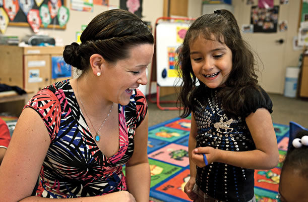 Teach for America: One year later
