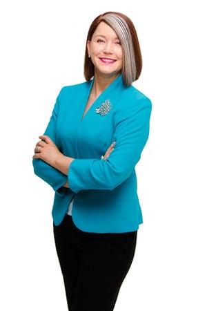 5 Questions: Dr. Deborah Gist