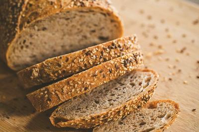 Farrell Family Bread