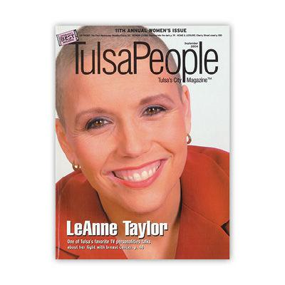 Covers revisited: LeAnne Taylor
