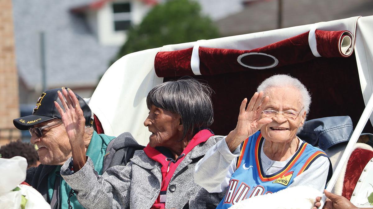 In photos: Commemorating community