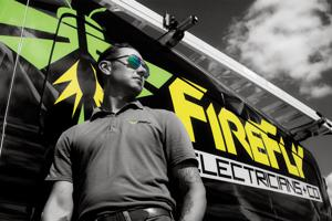 Firefly Electricians