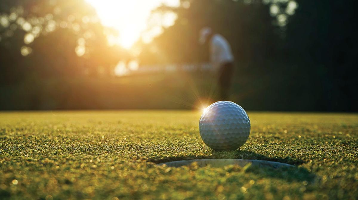 Senior PGA rollover