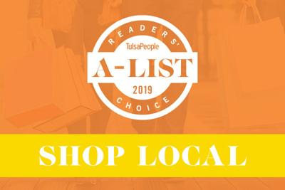 A-LIST 2019: Shop Local