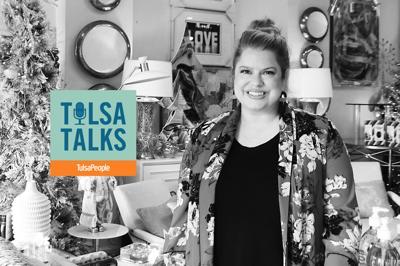 Sasha Malchi Tulsa Talks
