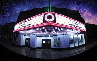 Sundance Circle Cinema