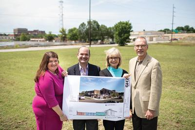 Iron Gate celebrates 40 years with new facility plans