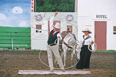 5 unique things to do near Pawnee, Oklahoma