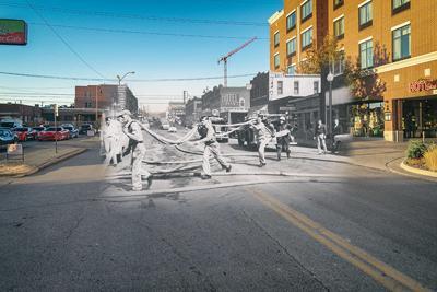 Tulsa Time Warp: 1897 fire