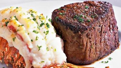 Giveaway: Fleming's Steakhouse
