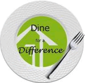 Dine out for a cause