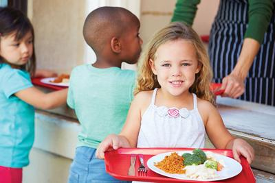 What You Need To Know About Childhood Hunger In Oklahoma January
