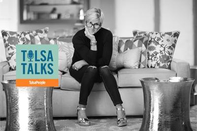 Jill Donovan Tulsa Talks