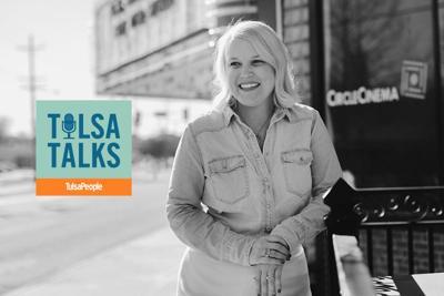 Abby Kurin Tulsa Talks