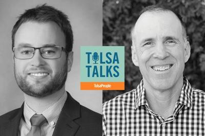 Tulsa Talks Zack and Jim