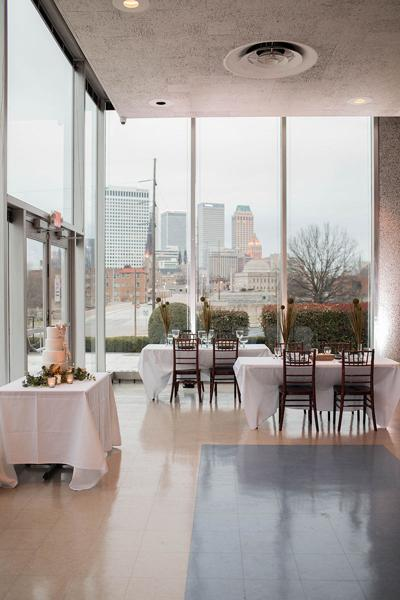 TaulCoy Room is a new downtown event venue
