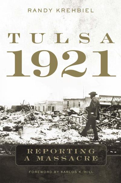 Tulsa 1921 Randy Kreibel