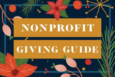 Nonprofit giving guide
