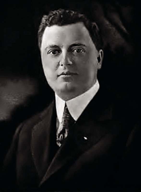 Frank H. Reed
