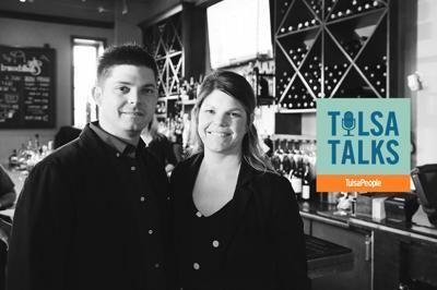 The Chalkboard Tulsa Talks