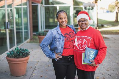 Santa Community Project
