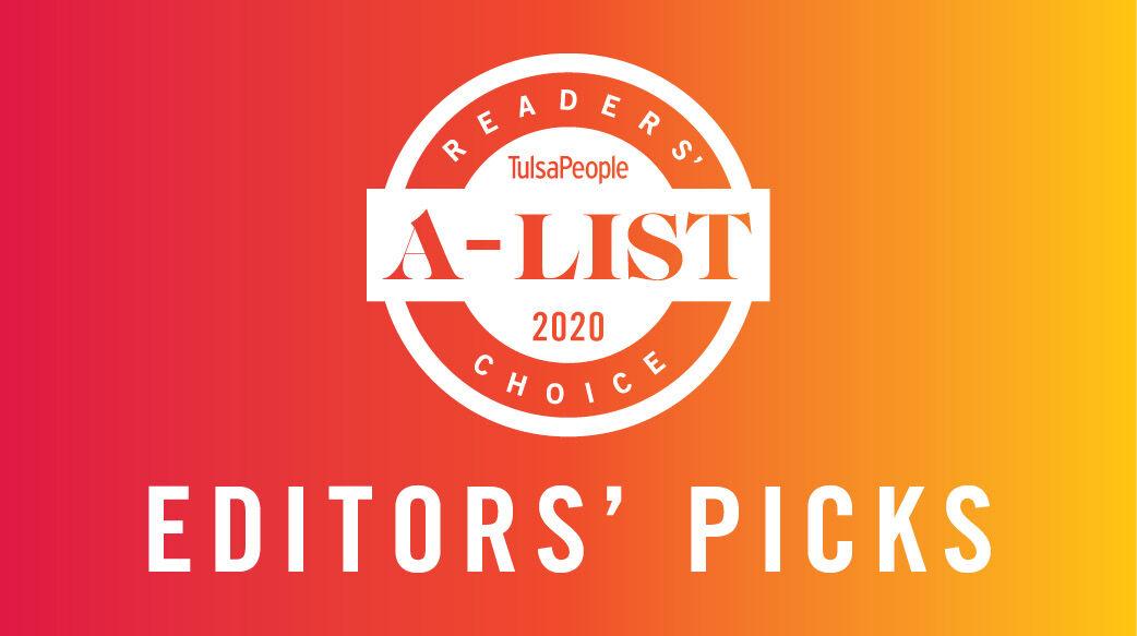A-List Editors' Picks