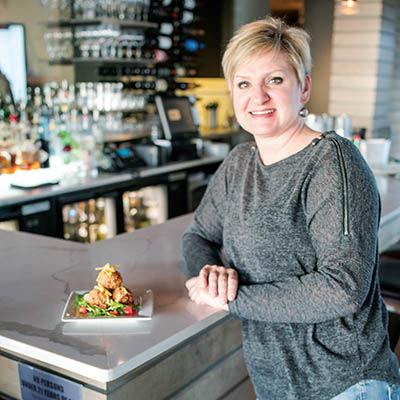 Cuisine for a cause
