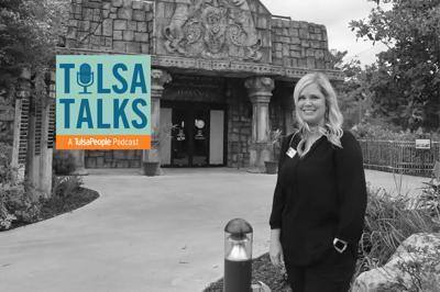 Lindsay Hutchison Tulsa Talks