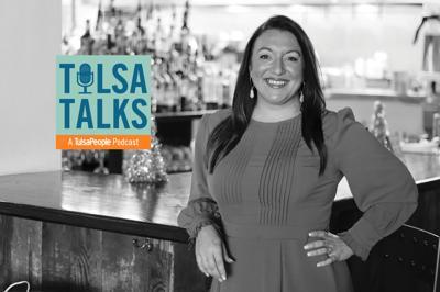 Johnna Hayes Tulsa Talks 2021