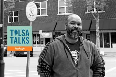 Tulsa Talks Carlos Moreno
