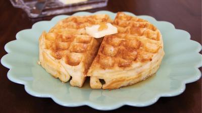Waffles Jan 2021