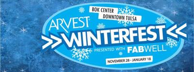 Giveaway: Winterfest & The Vault