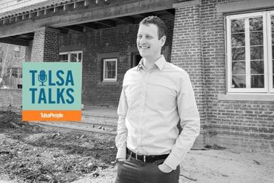 Tulsa Talks Nathan Pickard