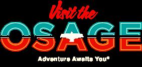 Visit the Osage