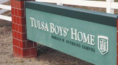 Tulsa Boys Home