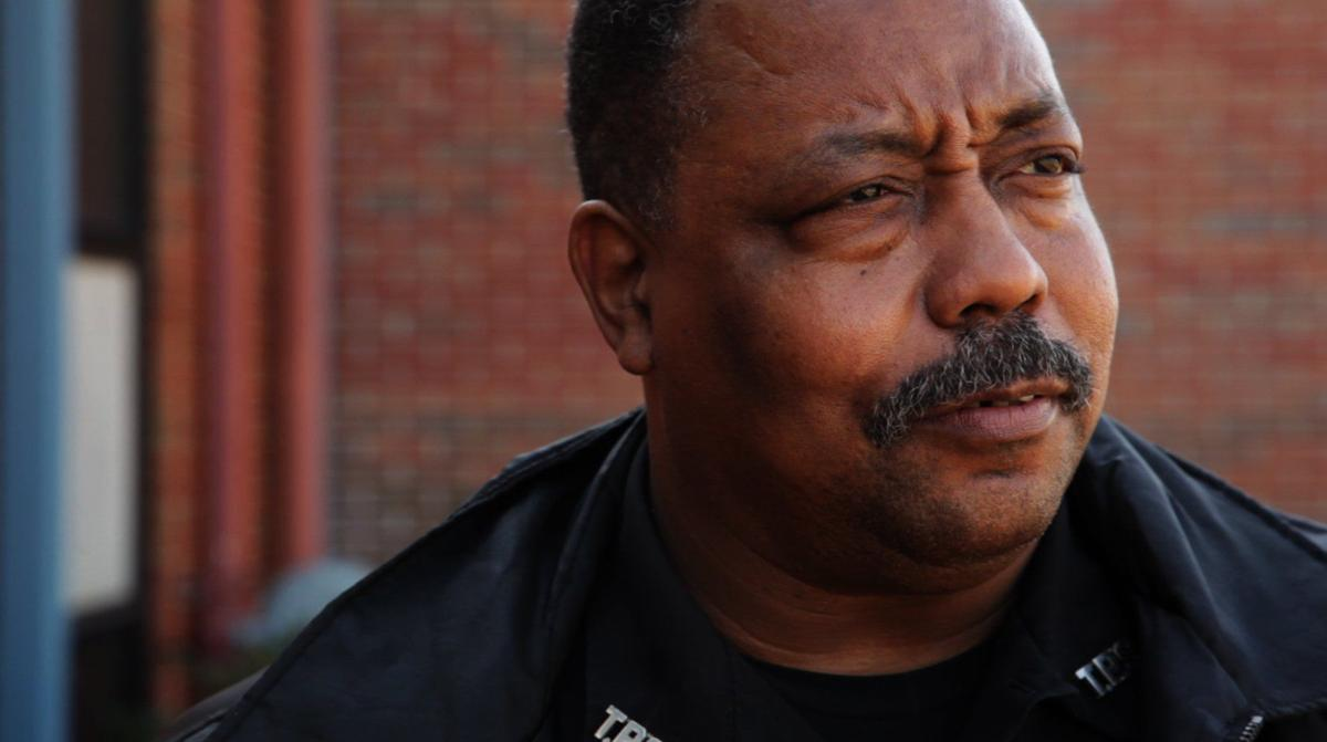 Obituary: Marvin Blades Sr , police officer and youth mentor